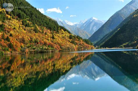 imagenes de paisajes naturales otoño los bosques m 225 s bellos del mundo