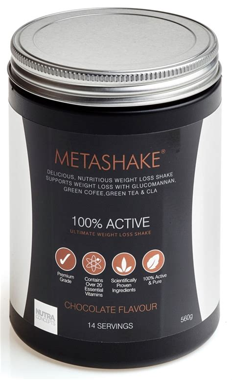 1 weight loss shake buy metashake weight loss shake 1 bundle