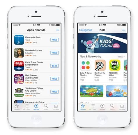 how to get apple appstore on android ios 7 vs android jelly bean comparison review best features compared macworld uk