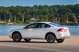 Which Country Is Volvo From Check Out The Volvo S60 Cross Country In 22 New Photos