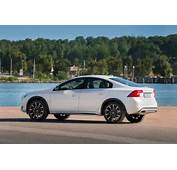 Check Out The Volvo S60 Cross Country In 22 New Photos