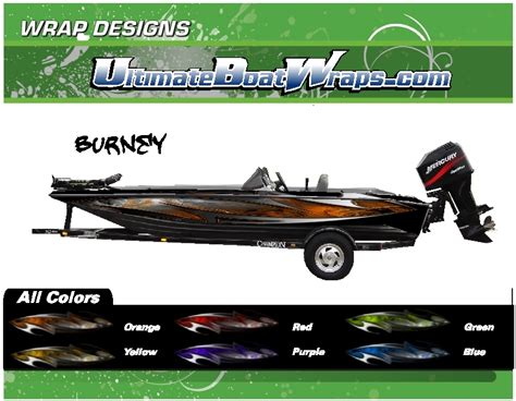 boat wraps michigan boat wrap designs