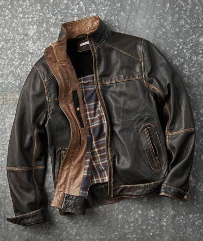 cool biker jackets effortlessly cool men s jackets gradient jacket