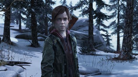 imagenes hd the last of us ellie full hd wallpaper and background 1920x1080 id 446461