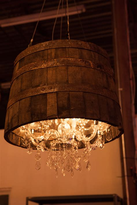 Fixtures Bright Event Productions Barrel Light Fixtures