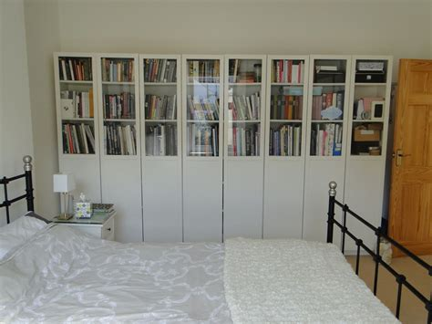 Ikea Billy Ideen by Styling The Ikea Billy Bookcases Oxberg Glass Doors Ikea