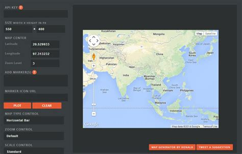 design a google map create and customize maps with google map builder hongkiat