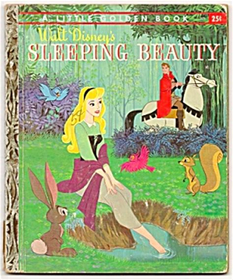sleeping and the fairies disney classic golden book books sleeping golden book disney wiki