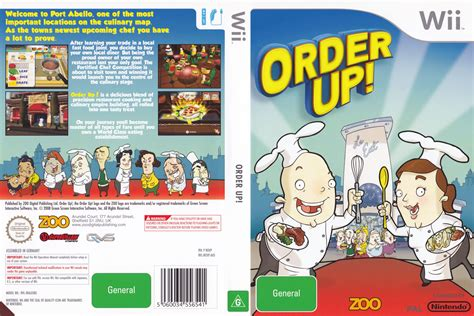 dvd format wii games real games that sound like they came from an episode of