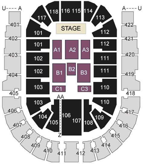 o2 london floor plan o2 arena london seating plan detailed seat numbers