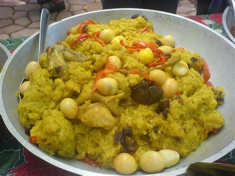 Buro Kanin by How To Cook Arroz Valenciana Capangan Style Kritikong