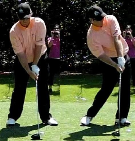 david duval swing pga tour grip styles part 2 continued oceanic time