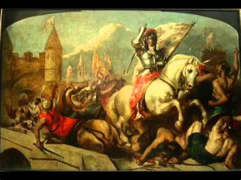 A história de Joana D'Arc - YouTube