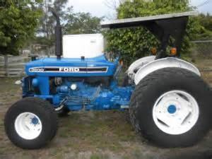Ford Farm Tractors Ford 3930 Farm Tractor Royal Plm Bch Fl 7500