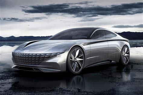Hyundai 2020 Vision by 2020 Hyundai Sonata To Get Striking New Design Carbuzz