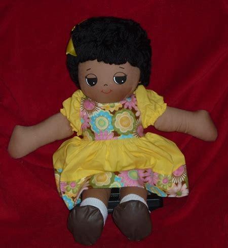 ragdoll unity usab2c unity rag doll plus choice of dress made in usa