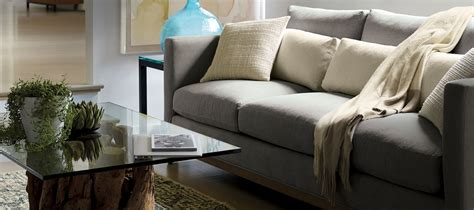 crate and barrel crate and barrel lounge sofa images crate and