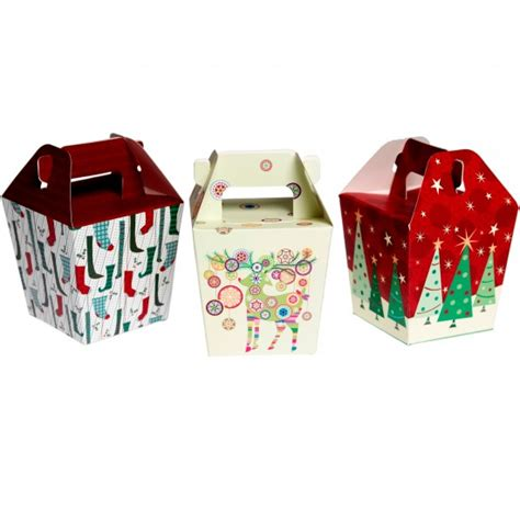 christmas gift boxes from dotcomgiftshop christmas gift