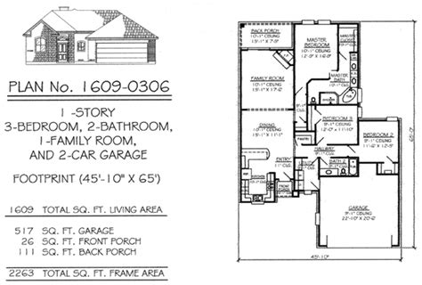 2 car garage floor plans two bedroom house plans with two car garage homes in