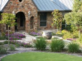 Landscape Pictures Around House Home Builders Simple Home Improvement Projects