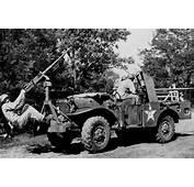 M2 50 Caliber Machine Gun Mission Heavy