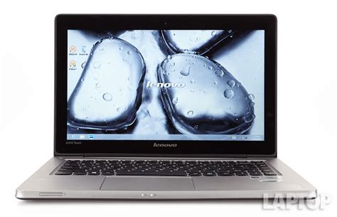 Laptop Lenovo Ideapad U310 Ultrabook lenovo ideapad u310 touch review windows 8 laptop reviews