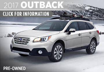 Cpo Subaru by 2017 Subaru Cpo Details Model Information San Diego Ca