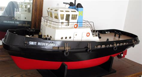 radio controlled model tug boats radio control model boats by stecker