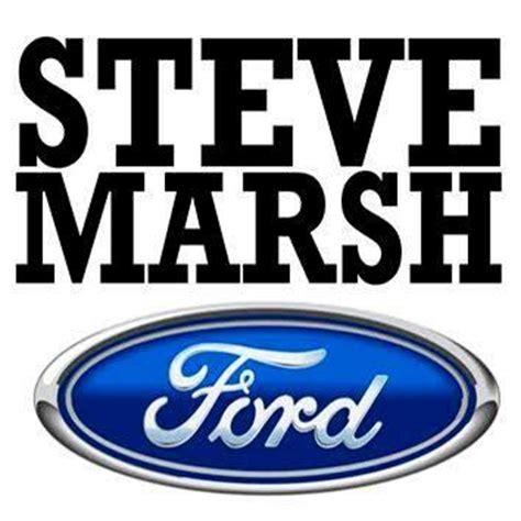 steve marsh ford steve marsh ford car dealership in milan tn 38358