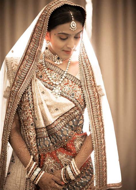 saree draping styles for brides gujarati bridal saree draping styles saree guide