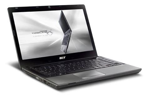 Laptop Acer Aspire Timelinex 4820tg acer aspire 4820 series notebookcheck net external reviews