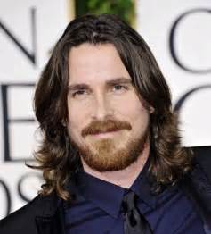 Mens Hairstyles With Beards 2014 by Men Long Hairstyles With Stylish Beard 2014 Mayo Style