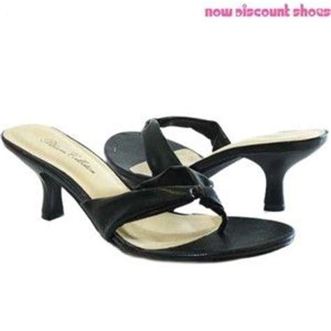 Sandal Abel Black Sandals Slip On Loafer Sandals Pria black kitten heel sandals shop shoes sandals black