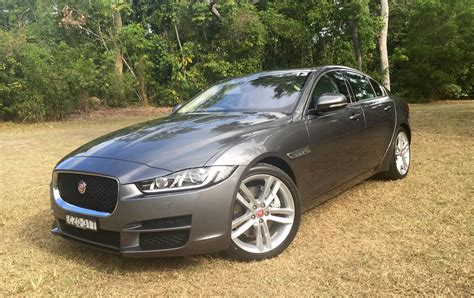 2016 jaguar xe review photos caradvice