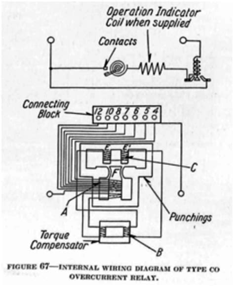 28 wiring diagram of current relay sendy hellopaymail