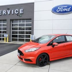 Park Ford Tallmadge by Park Ford 12 Photos Dealerships 400 West Ave