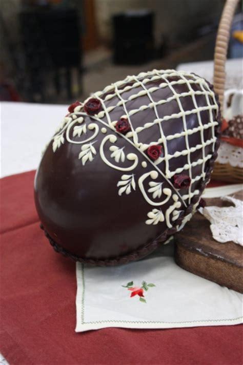 chocolate blanco para decorar huevos de pascua huevos de pascua breve tutorial forja hispalense blog