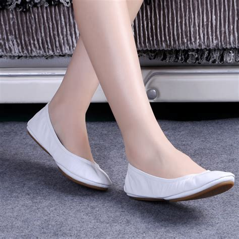 comfortable ballerina shoes hot fashion women s ballerina shoes comfortable genuine