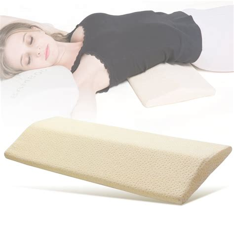 pillow back back level tm back pillow back support while