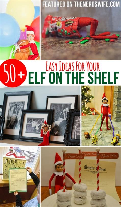 Easy And On The Shelf Ideas by Easy On The Shelf Ideas