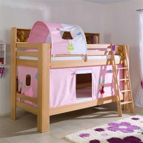 massivholz buche kaufen kinderetagenbett im m 228 rchen design buche massivholz