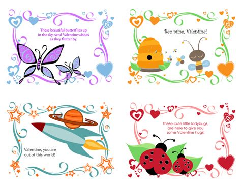 Free S Day Card Templates by Cards Office