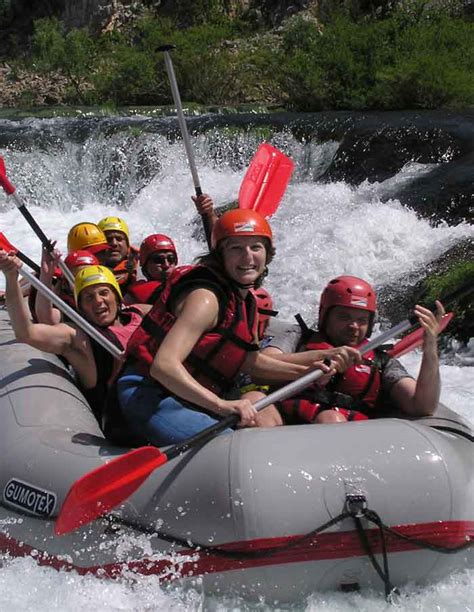 boat tour zrmanja rafting on zrmanja transfer included zadar tours and
