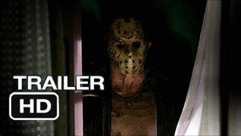 watch 13th 2016 full movie trailer friday the 13th part 2 trailer 1 2017 horror sequel hd youtube