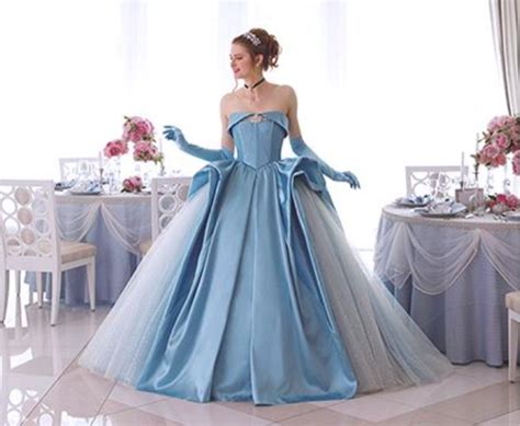 Princess Dress By Princess Dress these disney princess inspired bridal dresses are fit for