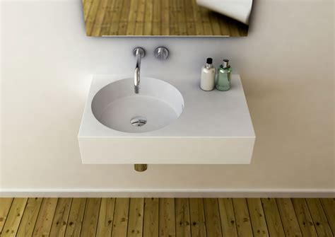 omvivo neo 700 basin luxury basins made from solid surface