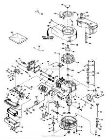toro 20588 lawnmower 1988 sn 8000001 8999999 parts diagram for engine tecumseh model no