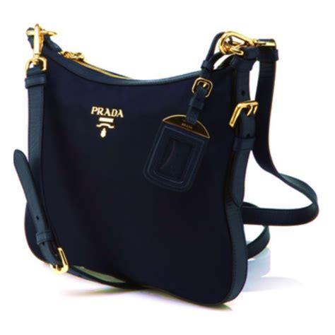 Prada Cross Bag by Prada Tessuto Saffiano Crossbody Prada Messenger Bag