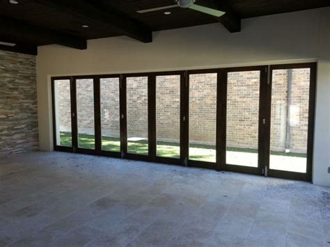 aws bi fold doors advanced window systems