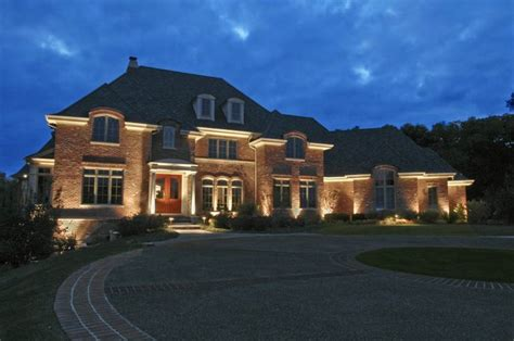 exterior house accent lighting house ground lighting outdoor accents lighting